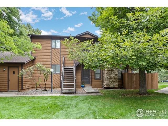 6232 Willow Ln, Boulder, CO 80301 (MLS #923789) :: Tracy's Team