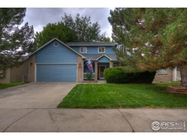 308 Trailwood Dr, Windsor, CO 80550 (MLS #923796) :: 8z Real Estate
