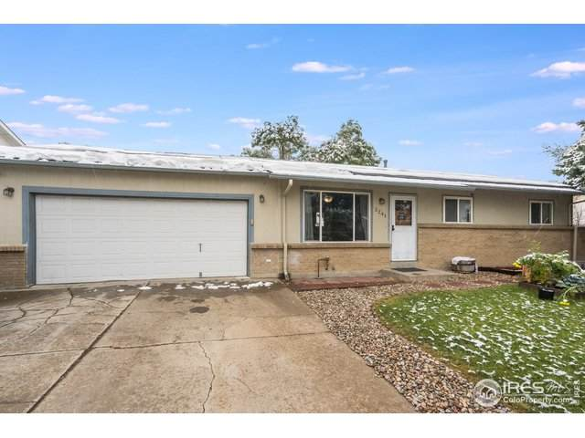 2241 Mable Ave, Denver, CO 80229 (MLS #923800) :: Fathom Realty
