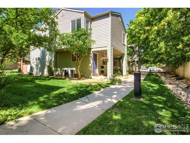 3284 Sentinel Dr, Boulder, CO 80301 (MLS #923802) :: Tracy's Team