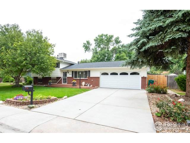757 Oxford Ln, Fort Collins, CO 80525 (MLS #923813) :: 8z Real Estate