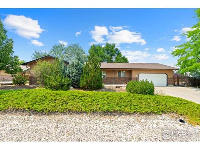 4701 Crestridge Ct, Loveland, CO 80537 (MLS #923818) :: Downtown Real Estate Partners