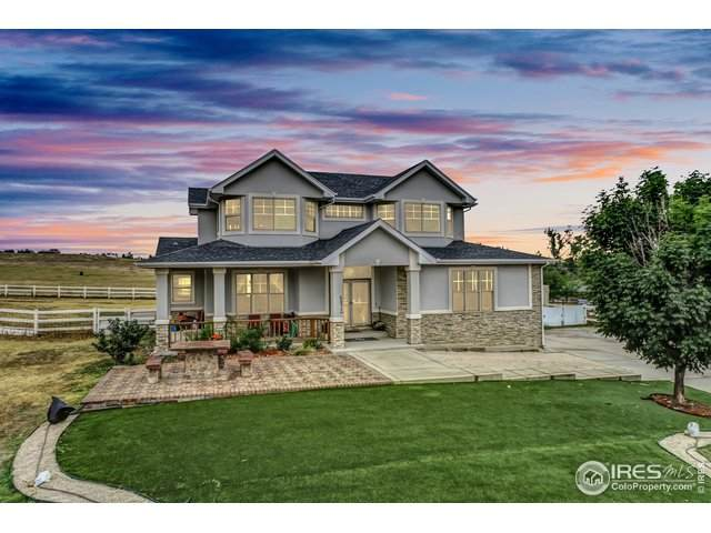 6873 Fairview Dr, Boulder, CO 80303 (MLS #923822) :: Tracy's Team