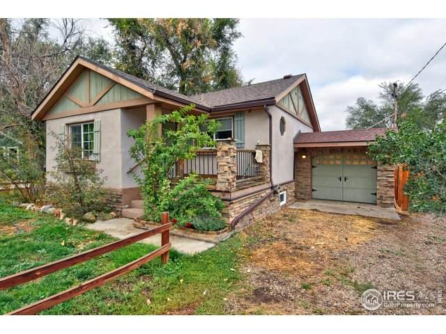 5637 W Virginia Ave, Lakewood, CO 80226 (MLS #923825) :: 8z Real Estate