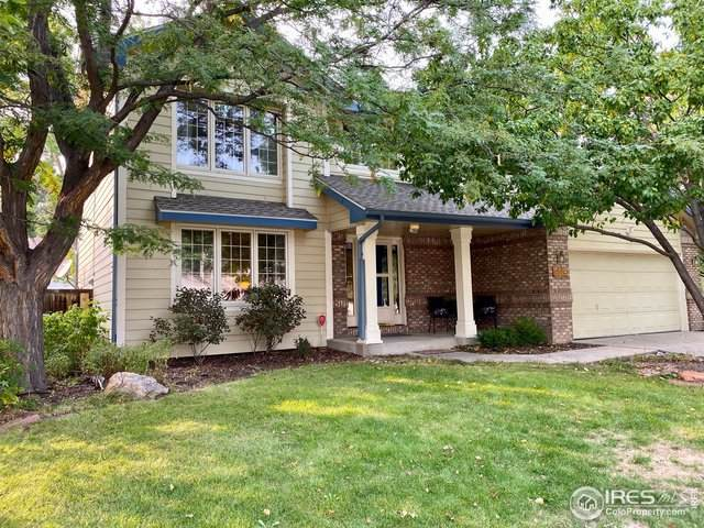 5019 Redbud Ct, Fort Collins, CO 80525 (MLS #923828) :: 8z Real Estate