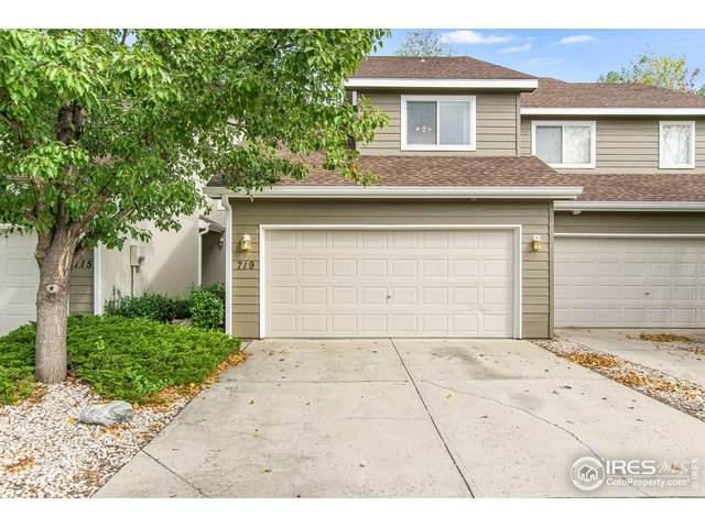719 2nd St, Windsor, CO 80550 (MLS #923830) :: 8z Real Estate
