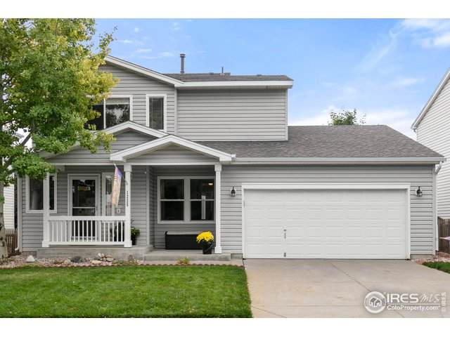 1225 Fall River Cir, Longmont, CO 80504 (MLS #923834) :: 8z Real Estate