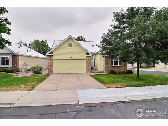 524 Yuma Ct, Fort Collins, CO 80525 (#923837) :: The Margolis Team
