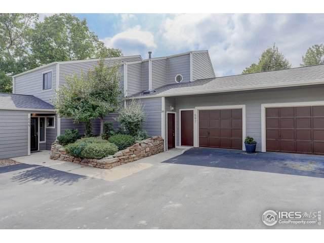 597 West St, Louisville, CO 80027 (MLS #923846) :: 8z Real Estate