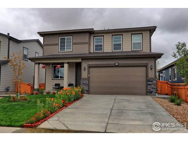 6533 Copper Dr, Frederick, CO 80516 (MLS #923854) :: 8z Real Estate