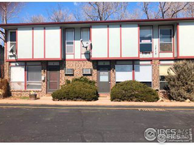 1715 Azalea Dr #2, Fort Collins, CO 80526 (#923856) :: Compass Colorado Realty