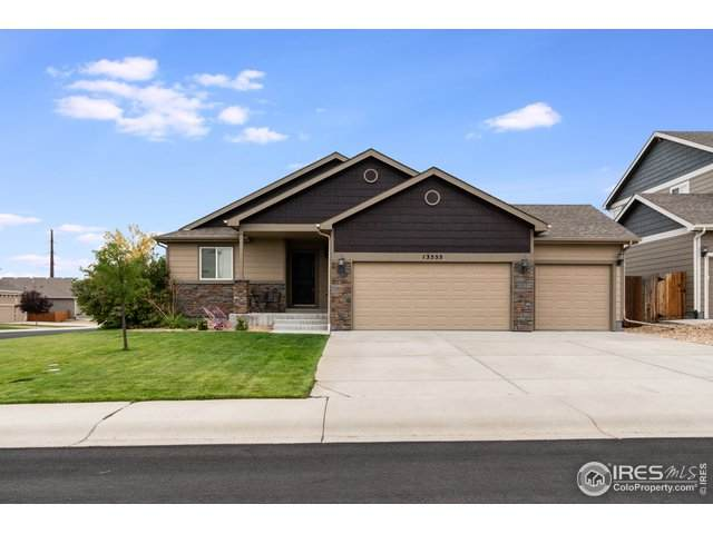13555 Horseshoe Cir, Mead, CO 80542 (MLS #923862) :: Keller Williams Realty