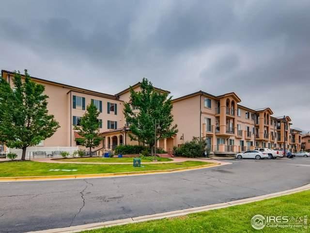 4500 Baseline Rd #3304, Boulder, CO 80303 (MLS #923871) :: RE/MAX Alliance