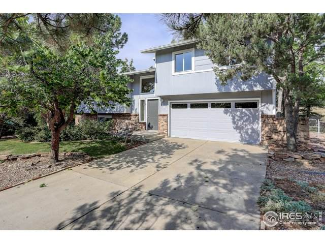 1285 Delphi Dr, Lafayette, CO 80026 (MLS #923875) :: 8z Real Estate
