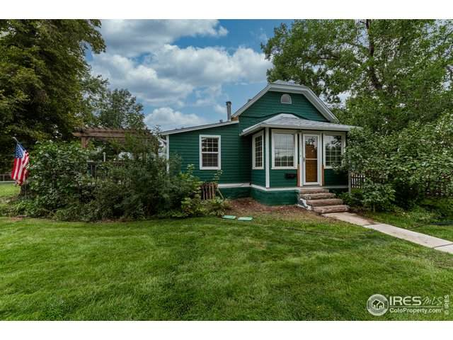 845 Martin St, Longmont, CO 80501 (MLS #923876) :: Wheelhouse Realty
