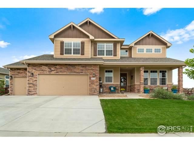 812 Corn Stalk Dr, Windsor, CO 80550 (MLS #923883) :: 8z Real Estate