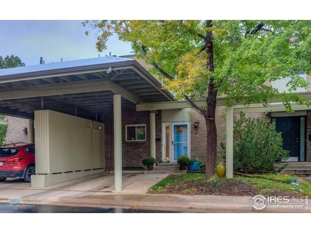 1532 Chambers Dr, Boulder, CO 80305 (MLS #923887) :: Fathom Realty