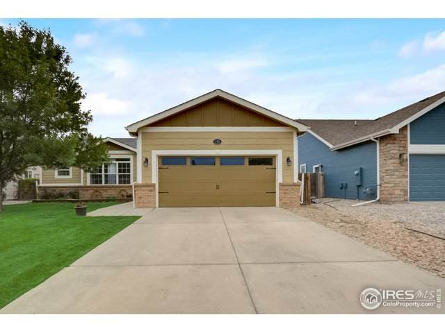 323 Marble Ln, Johnstown, CO 80534 (MLS #923894) :: J2 Real Estate Group at Remax Alliance