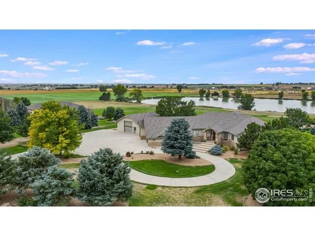 2680 Grace Way, Mead, CO 80542 (MLS #923898) :: 8z Real Estate