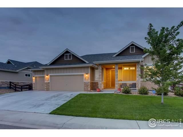842 Corn Stalk Dr, Windsor, CO 80550 (MLS #923903) :: 8z Real Estate