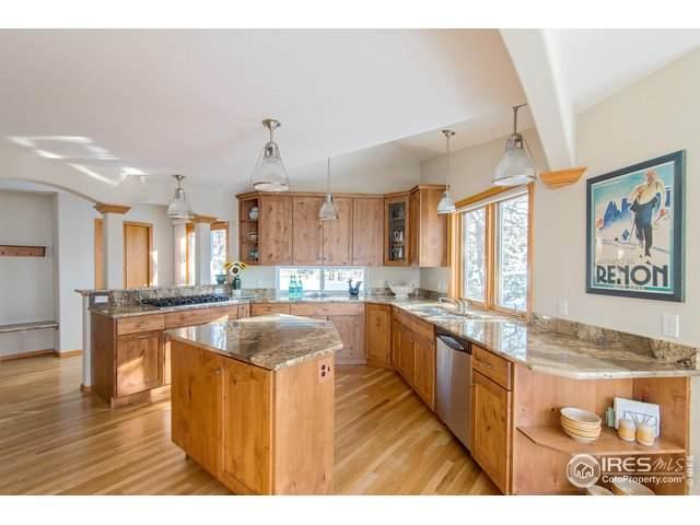 3780 26th St, Boulder, CO 80304 (MLS #923904) :: Wheelhouse Realty