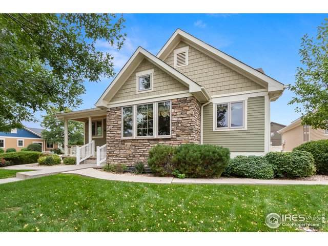 1503 Moonlight Dr, Longmont, CO 80504 (MLS #923906) :: Wheelhouse Realty