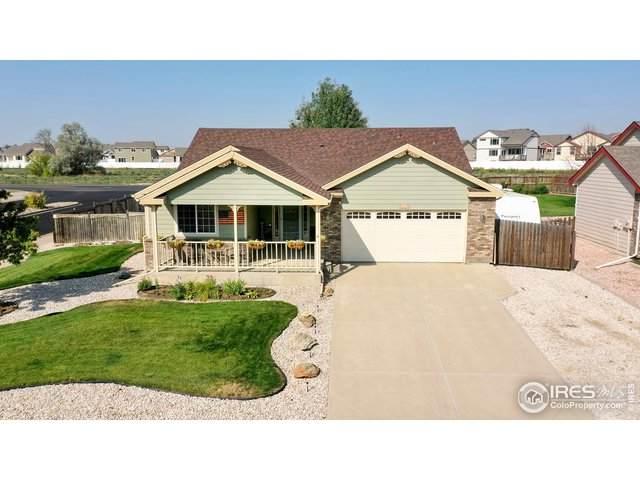 99 Flat Iron Ln, Severance, CO 80550 (MLS #923919) :: Wheelhouse Realty