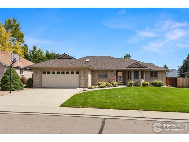 1532 Linden St, Longmont, CO 80501 (MLS #923920) :: RE/MAX Alliance