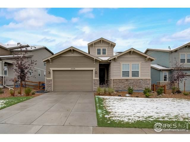 17779 W 94th Dr, Arvada, CO 80007 (MLS #923928) :: 8z Real Estate