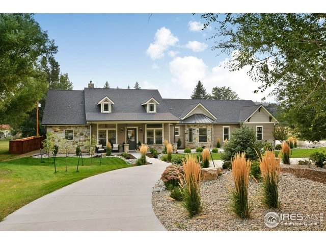 6312 Becker Ln, Loveland, CO 80538 (#923949) :: Kimberly Austin Properties