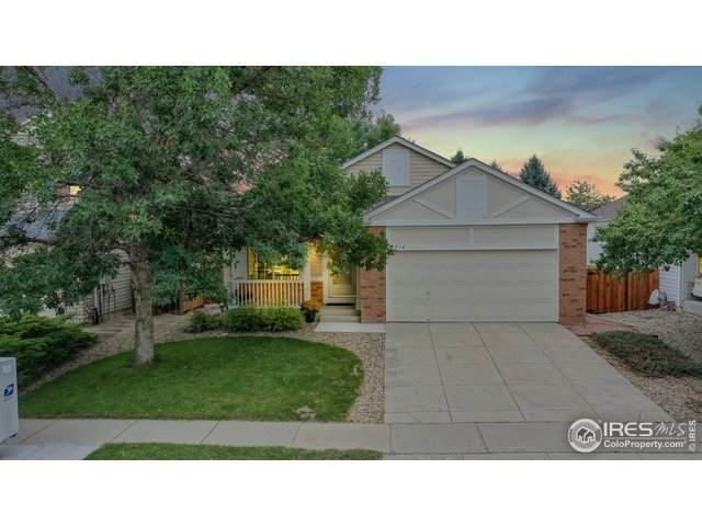 1914 Clover Creek Dr, Longmont, CO 80503 (MLS #923953) :: Neuhaus Real Estate, Inc.