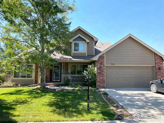 301 Cheyenne Dr, Berthoud, CO 80513 (MLS #923955) :: Downtown Real Estate Partners
