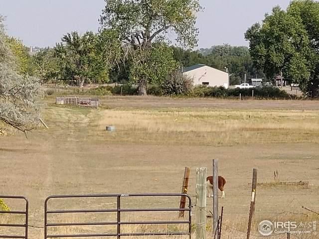 2028 N County Road 23, Berthoud, CO 80513 (MLS #923958) :: 8z Real Estate