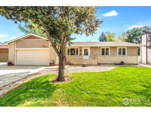 2354 Austin Ave, Loveland, CO 80538 (MLS #923960) :: J2 Real Estate Group at Remax Alliance