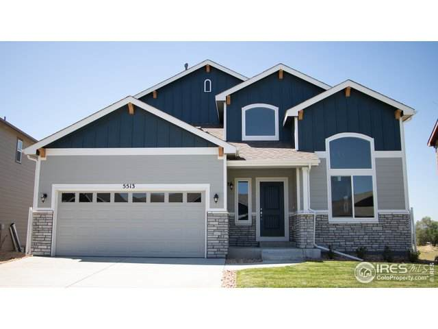 5489 Segundo Dr, Loveland, CO 80538 (MLS #923962) :: J2 Real Estate Group at Remax Alliance