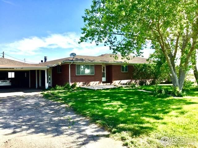 56089 E County Road 6, Strasburg, CO 80136 (MLS #923964) :: 8z Real Estate