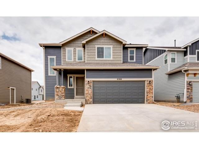 5456 Segundo Dr, Loveland, CO 80538 (MLS #923965) :: J2 Real Estate Group at Remax Alliance