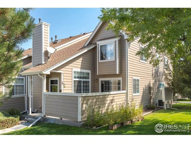 6809 Zenobia St #4, Westminster, CO 80030 (#923969) :: Compass Colorado Realty