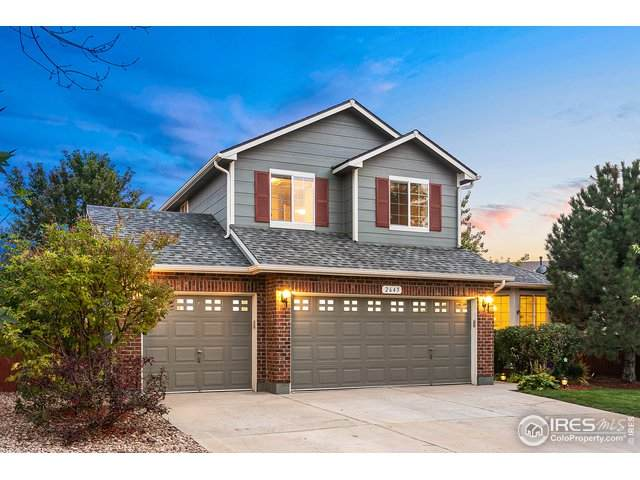 2645 Lilac Cir, Erie, CO 80516 (#923987) :: The Brokerage Group