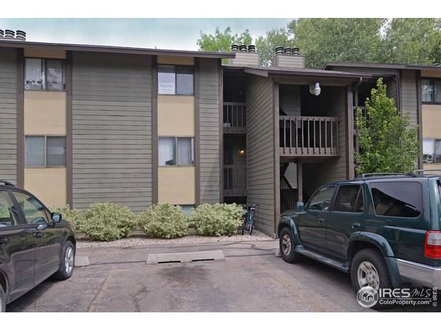 925 Columbia Rd #734, Fort Collins, CO 80525 (MLS #923992) :: Wheelhouse Realty