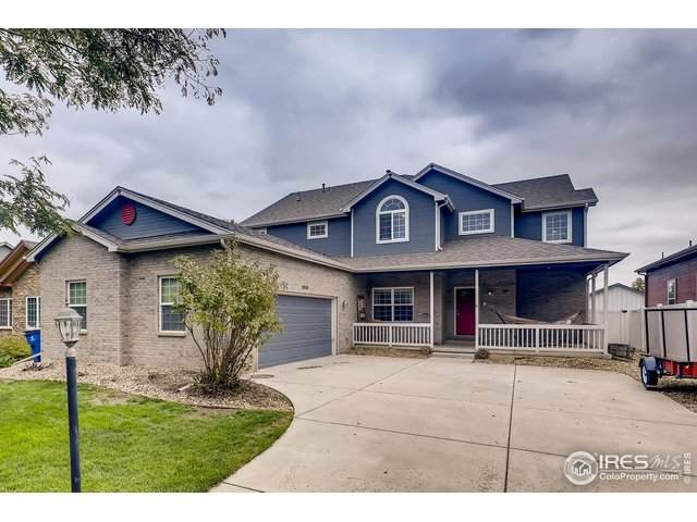 9036 Eldorado Ave, Frederick, CO 80504 (MLS #923995) :: J2 Real Estate Group at Remax Alliance