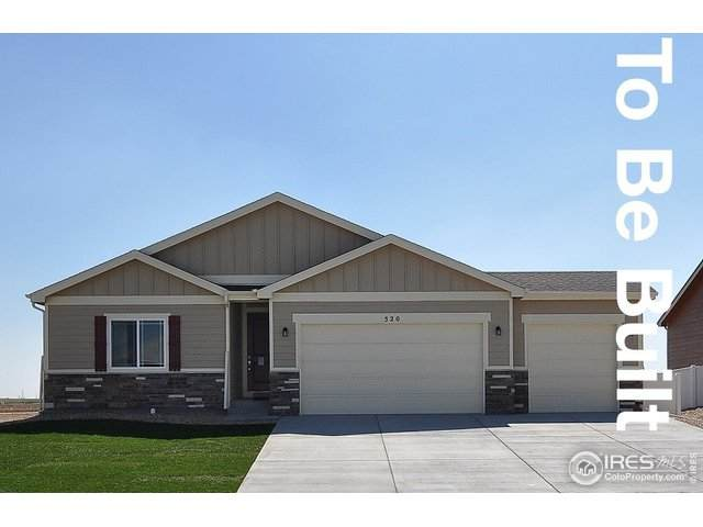 6619 Pebble Path Ct, Timnath, CO 80547 (MLS #924003) :: Neuhaus Real Estate, Inc.