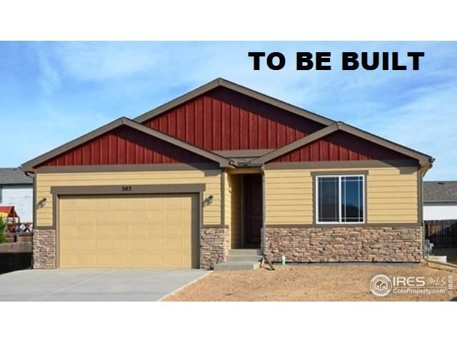 620 E Michigan Ave, Berthoud, CO 80513 (MLS #924005) :: Fathom Realty