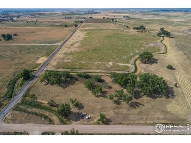 0 Wcr 20, Fort Lupton, CO 80621 (MLS #924015) :: 8z Real Estate