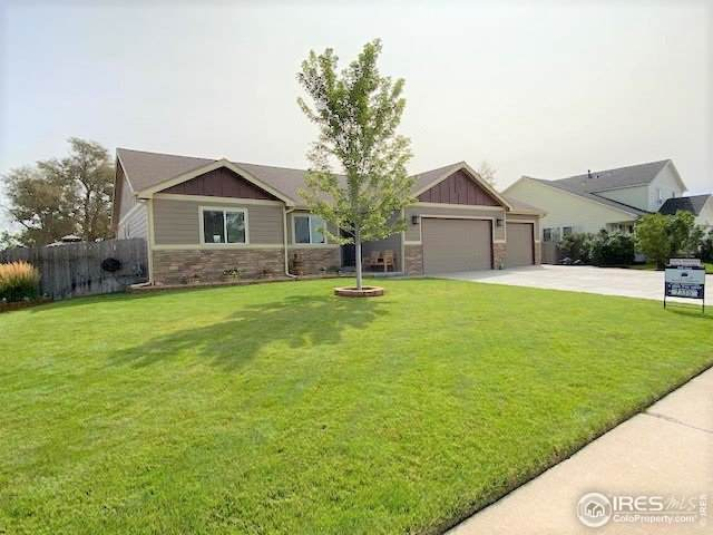 34 S Tamera Ave, Milliken, CO 80543 (MLS #924016) :: Kittle Real Estate