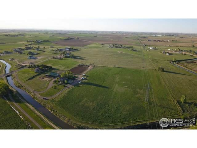 Cr 27, Greeley, CO 80631 (MLS #924021) :: J2 Real Estate Group at Remax Alliance