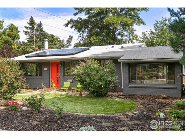 3244 6th St, Boulder, CO 80304 (#924035) :: Kimberly Austin Properties