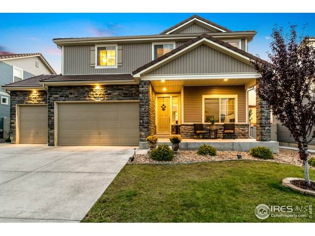 3422 Sandalwood Ln, Johnstown, CO 80534 (MLS #924038) :: RE/MAX Alliance