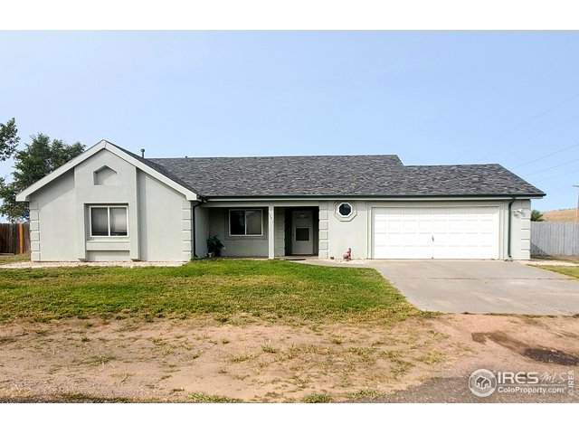 15971 Deerfield St, Sterling, CO 80751 (#924039) :: Kimberly Austin Properties