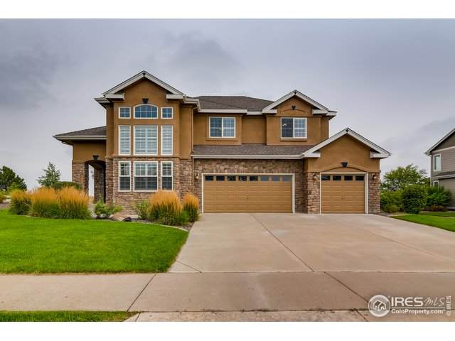 6780 Clearwater Dr, Loveland, CO 80538 (MLS #924045) :: Colorado Home Finder Realty